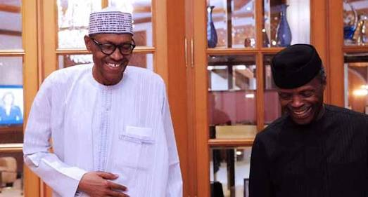 Buhari  I'll Handover To Yoruba In 2023 If You Vote For Me.