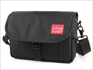 Manhattan Portage Gracie Camera Bag1