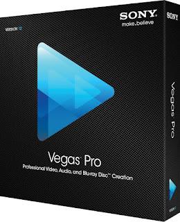 Sony Vegas Pro Ver 15.0 Full Crack