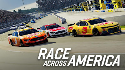 NASCAR Heat Mobile MOD APK + OBB for Android
