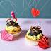 DIY: Valentínske karamelové srdiečka