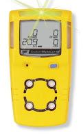 GasAlertMicroClip XL Multi Gas Detector -Call 0812-8222-998