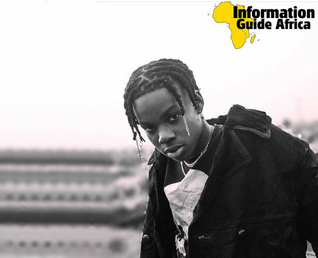 Rema Biography, Age, Family, Early Life, Education, Music, Albums, Net Worth And More