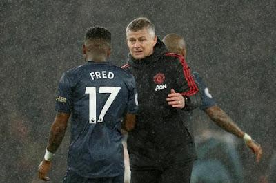 Kocha wa Man United Ole Gunnar akubali ana Mlima wa kupanda kuingia top four, baada ya kupoteza dhidi ya Arsenal 'Ni ngumu sana kwa michezo iliyobakia'