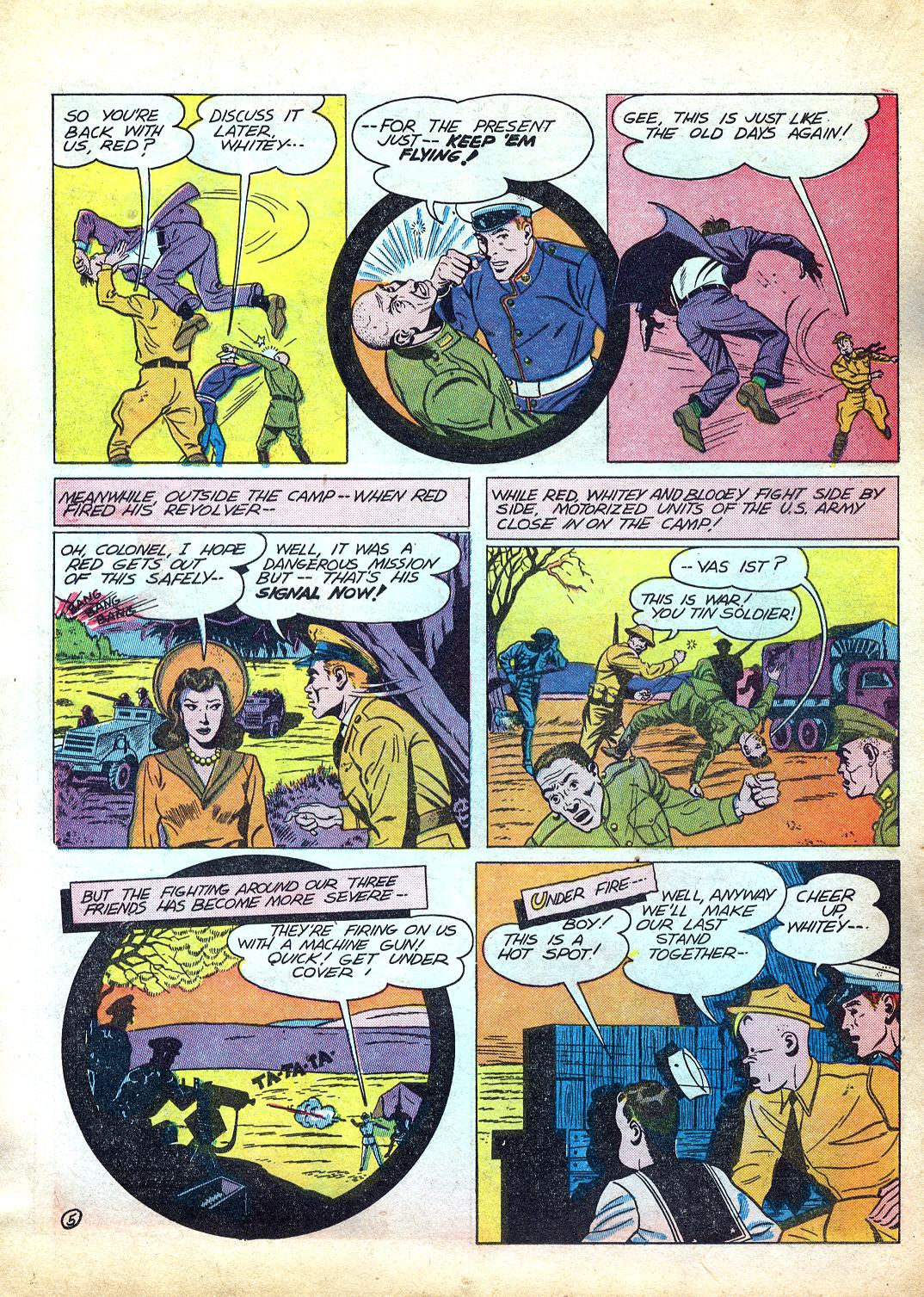 All-American Comics (1939) issue 36 - Page 41