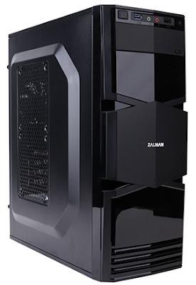 Configuración PC sobremesa por unos 400 euros (AMD Kaveri)