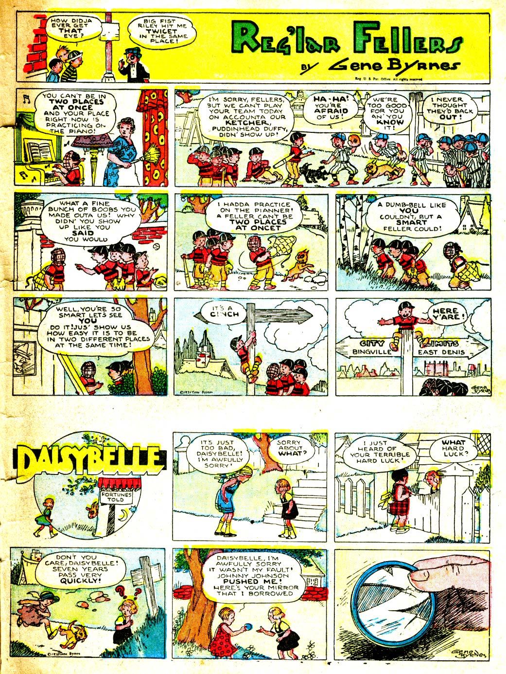 Read online All-American Comics (1939) comic -  Issue #5 - 57