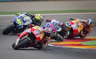 Keunggulan Marquez yang Tak Dimiliki Rossi dan Lorenzo