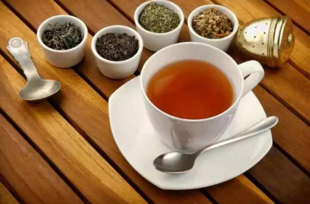 chá de ibisco