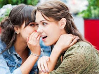 Cara Menyiasati Orang Yang Berbicara Buruk Di Belakang Kita