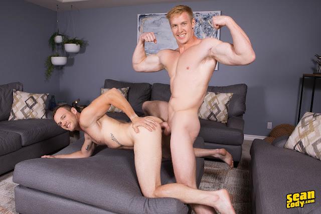 Sean Cody - Jax & Sean: Bareback
