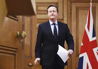 Reino Unido y la UE: el supuesto eterno recelo británico contra Europa