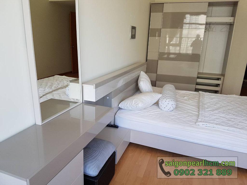 Saigon Pearl Topaz 2 cho thuê căn hộ giá rẻ - hình 3