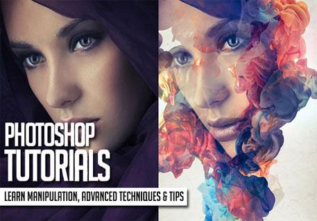 Chia Sẻ Tài Liệu FDF Về Một Số Tutorials & Tips Của Photoshop Cơ Bản Nâng Cao Để Thực Hành