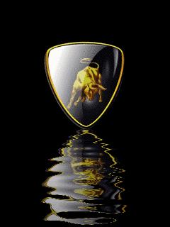 Lamborghini Logo Popular Car