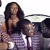 New Video: Big Jahman Ft. Fid Q & SaRaha - Mabundi (Official Video)