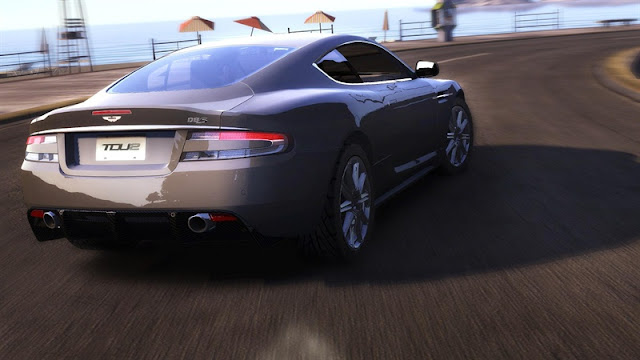 Test Drive Unlimited 2 PC Download Photo