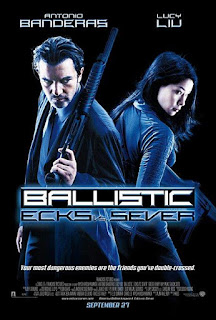 Ballistic: Ecks vs. Sever (2002) Hindi Dual Audio BluRay | 720p | 480p | Watch Online and Download