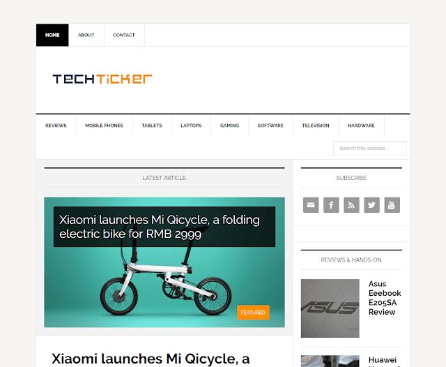 Top 5 Technology Websites in Lebanon Tech Ticker