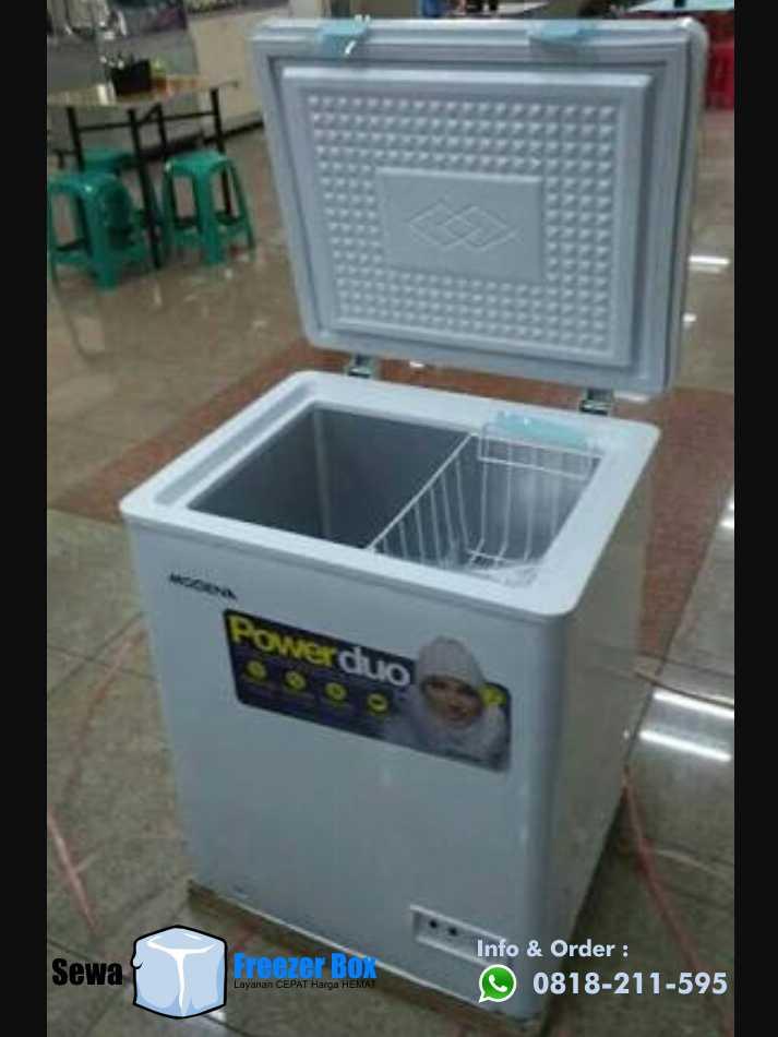 sewa freezer box 100 liter untuk asi - sewafreezerbox.com