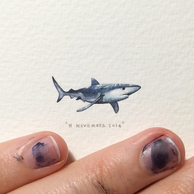 09-On-This-Day-in-History-Loots-Tiny-Miniature-Mixed-Media-Animals-and-Architecture-www-designstack-co