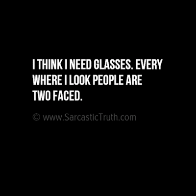 Two Faced People Quotes 25955 Usbdata