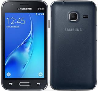 Samsung Galaxy J1 Mini (SM-J105F)