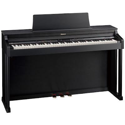 dan piano dien roland hp-305