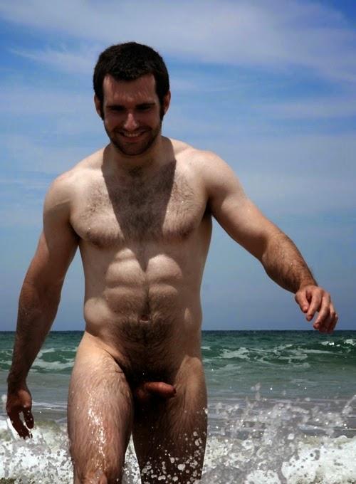 Corriendo desnudas bajo el sol - 5 6