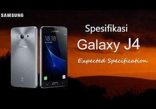 Harga Dan Spesifikasi Samsung Galaxy J4 Prime Terbaru Frebuari 2018