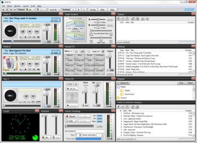 تحميل برنامج الدي جي SAM Party DJ مجانا للكمبيوتر