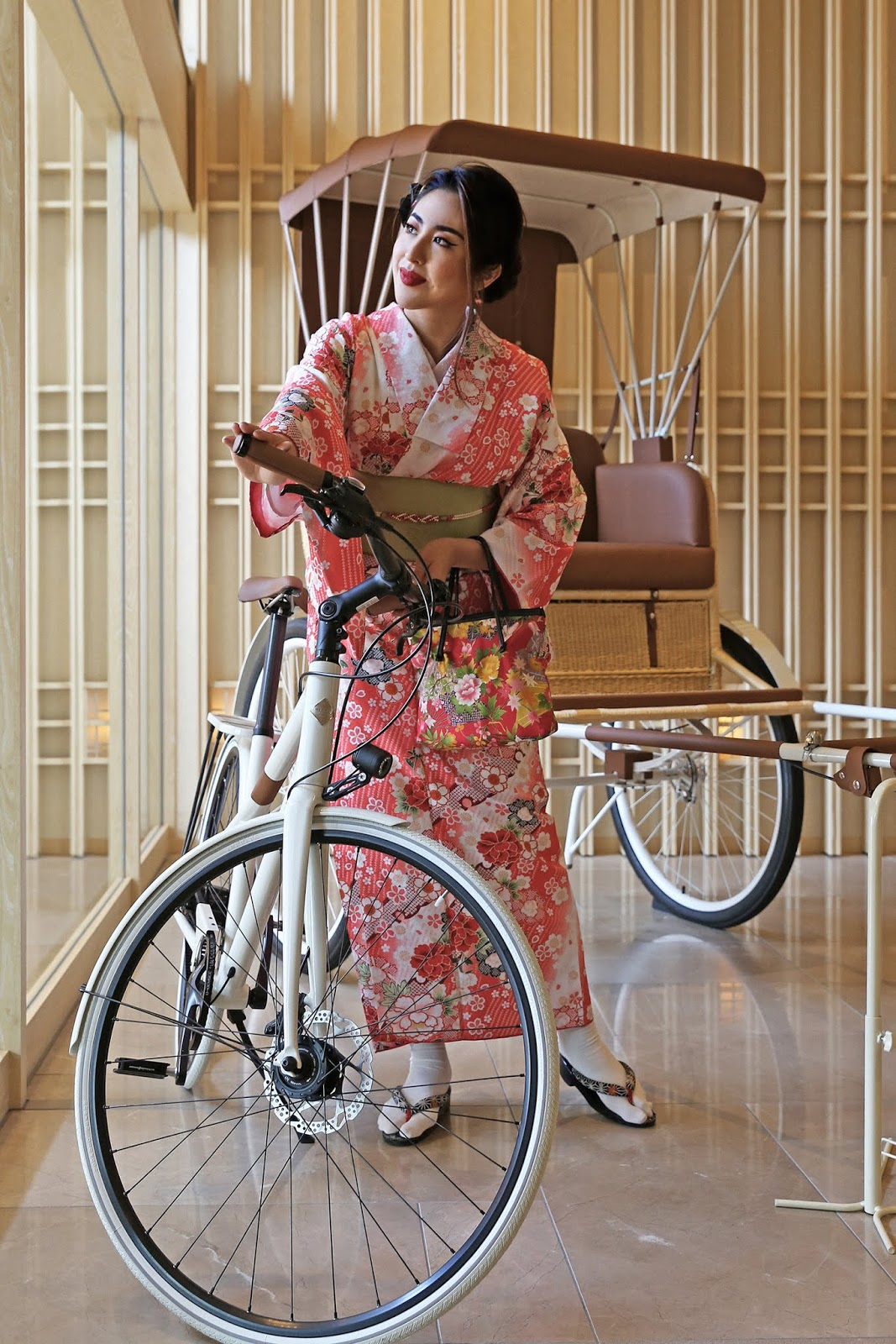 My review of my luxurious and refined stay at Four Seasons Kyoto, the best new luxury hotel in Japan - Posh, Broke, & Bored