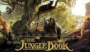 Jungle Book - The Review