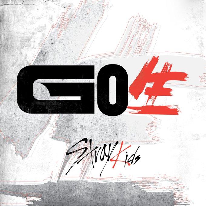 Stray Kids (스트레이 키즈) - GO生 [2020.06.17+FLAC+RAR]