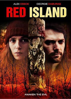 Red Island 2018 Custom HD Sub