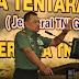 Panglima TNI: Jaga Kekompakan antara TNI dan Polri