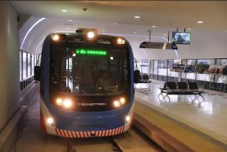 Versiones cruzadas sobre el Tren al Desarrollo