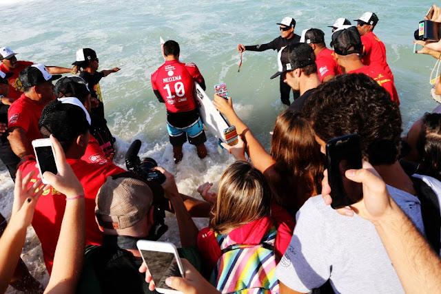 39 Gabriel Medina Oi Rio Pro 2015 Fotos WSL  Daniel Smorigo