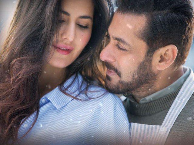 Salman Khan, Katrina Kaif starrer 'Tiger Zinda Hai'