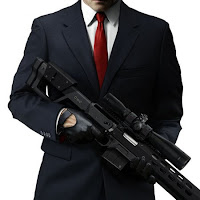 Hitman sniper apk cracked