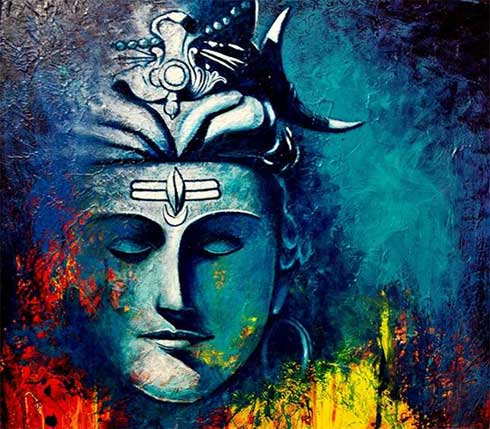 How Shiva God the Name Ashutosh?