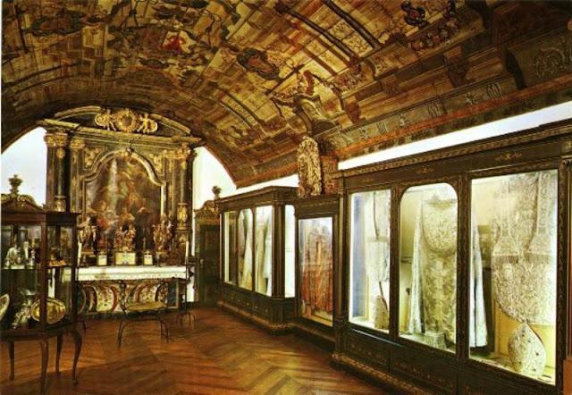 Museu do Abade de Baçal em Bragança