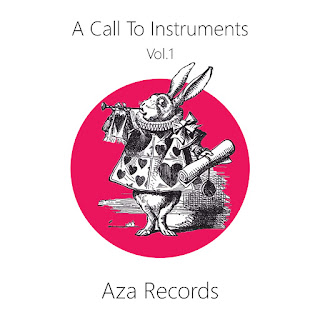 A call to Instruments Vol.1 (by Aza Records)