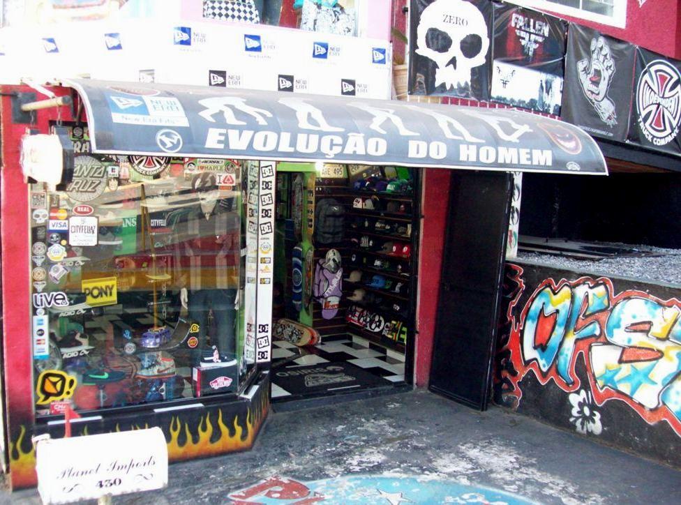 Planet Skate Shop  Nossa Loja d0fbe6ccf3