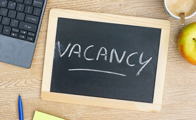 10,000 Teacher Vacancy