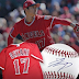 Topps Authentics signs Shohei Ohtani to exclusive autographed memorabilia deal