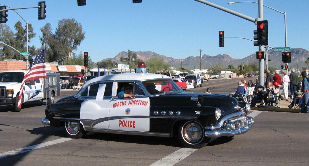 Richard S Travels Mesa Arizona 2013