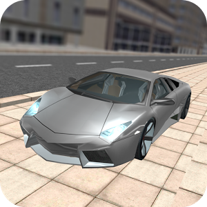 Extreme Car Driving Simulator Hack APK For Android