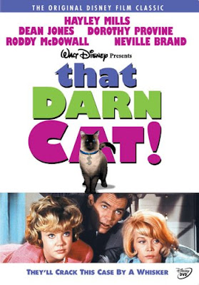 That Darn Cat! (1965)