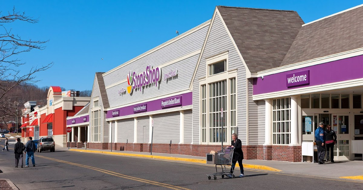 Done Deals Hff Closes Sale Of Stop Shop And Walmart Anchored